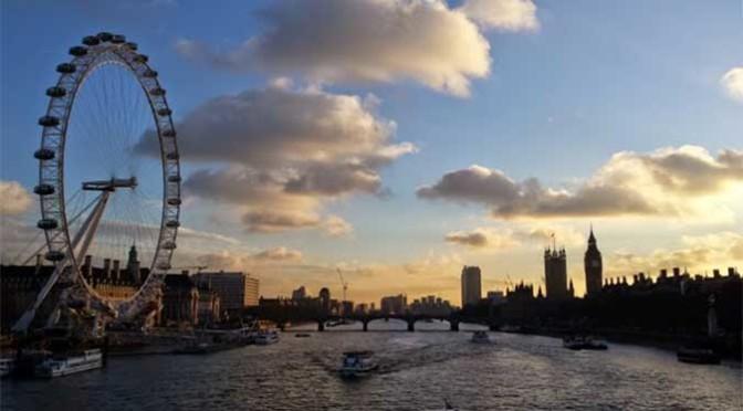 Nella Londra di Notting Hill per un San Valentino da film