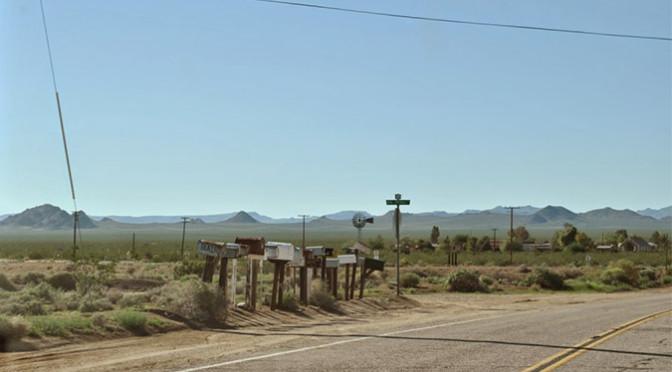 Albuquerque, nella città del deserto di Breaking Bad