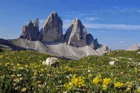 © Consorzio Turistico Alta Pusteria – Foto di M. Schoenegger