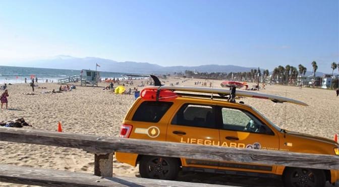 Los Angeles, un viaggio da Oscar