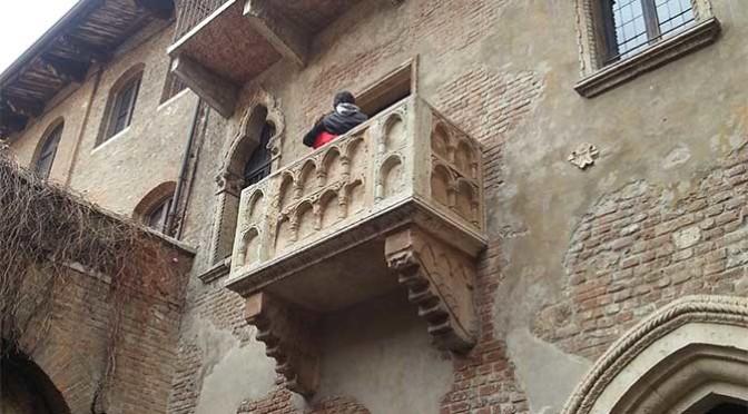 Romeo e Giulietta, non solo Verona. Viaggio romantico tra i castelli del Trentino