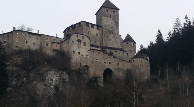 Castel Tures, in Alto Adige la 'perla' per gli amanti del cineturismo