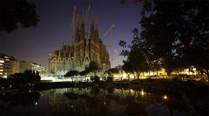 Barcellona, viaggio da film con Vicky Cristina