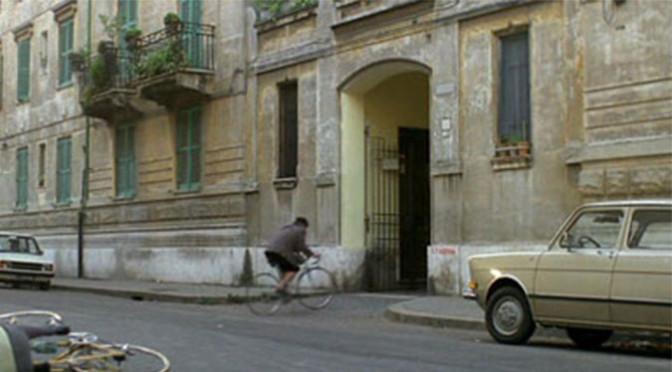 La Roma di Fantozzi: casa a Testaccio e lavoro alla Garbatella