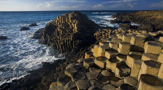 In Irlanda per la festa di San Patrizio tra paesaggi da film