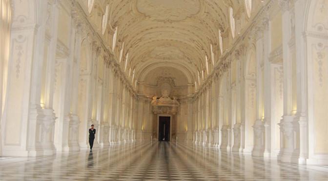 Torino, capitale del cinema e delle serie tv di successo