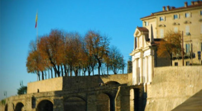 Bergamo, Como, Lecco. Nei luoghi di Una Grande Famiglia