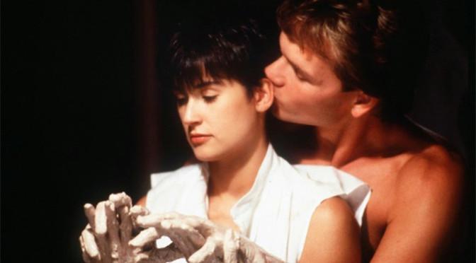 """L'appartamento del film """"Ghost"""" è in vendita. Andiamo a SoHo nella Grande Mela."""