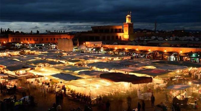 Marocco da film: Marrakech-Ouarzazate-Merzouga. Tra dune, oasi e città fortificate