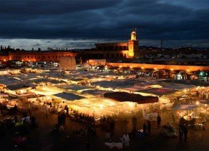 Marrakech - © Merzouga Tours
