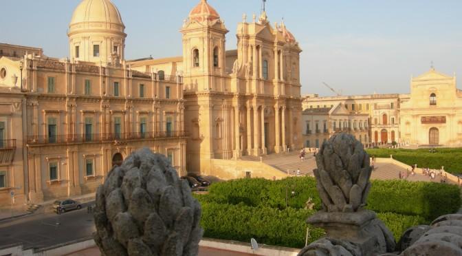 Montalbano torna in Sicilia per le nuove puntate: il ciak a Noto (e non solo)