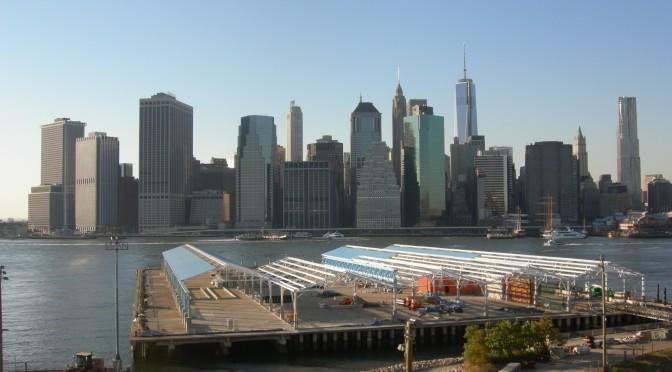 Sex and the city, ecco dove abitano a New York Carrie e Mr Big
