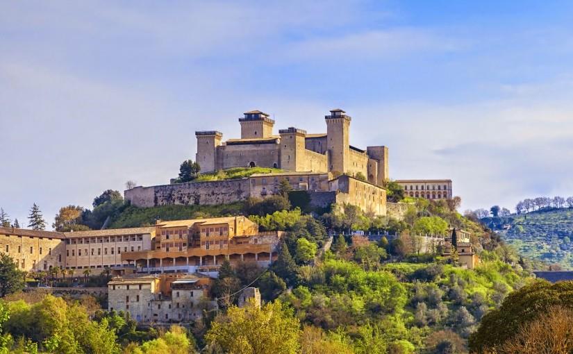 Spoleto, Don Matteo 13: in primavera le riprese