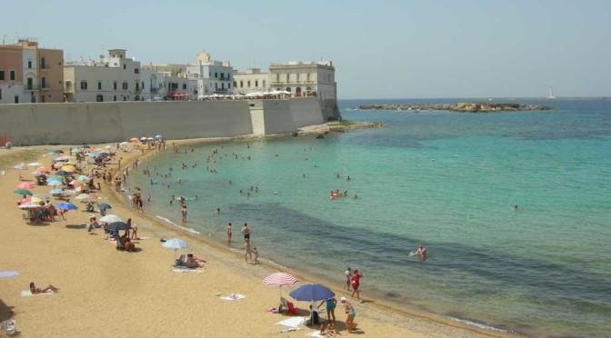 Puglia vacanza top dell'estate 2015: 4 mete da film