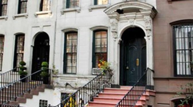 Colazione da Tiffany, venduta la casa di Holly a New York