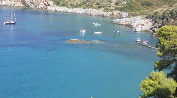 Mamma mia! Che vacanza in Grecia, alle isole Sporadi
