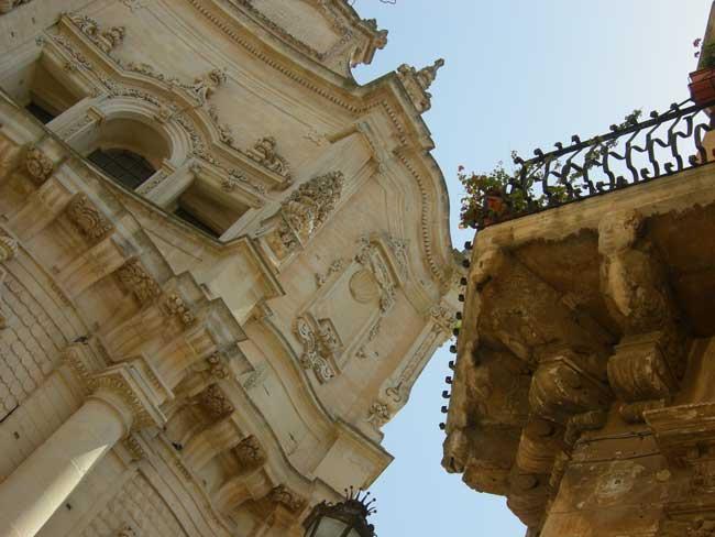 Lecce © Maria Carla Rota, 2014