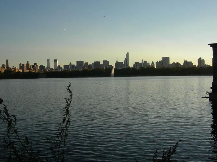 New York - Central Park © Maria Carla Rota, 2013