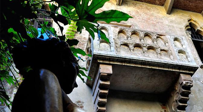 A Verona con Romeo e Giulietta. Non solo per San Valentino