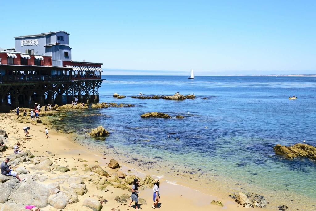 Monterey, California © Paolo Rota, 2015