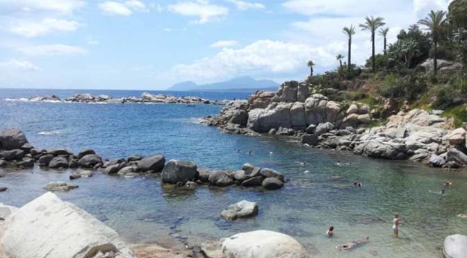 Sardegna: travolti da mare, sole e…cineturismo