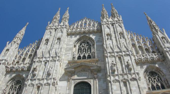 Milano da film: boom di richieste per set di cinema e moda