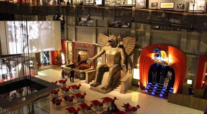 I musei più belli? A Torino, Firenze, Madrid e New York