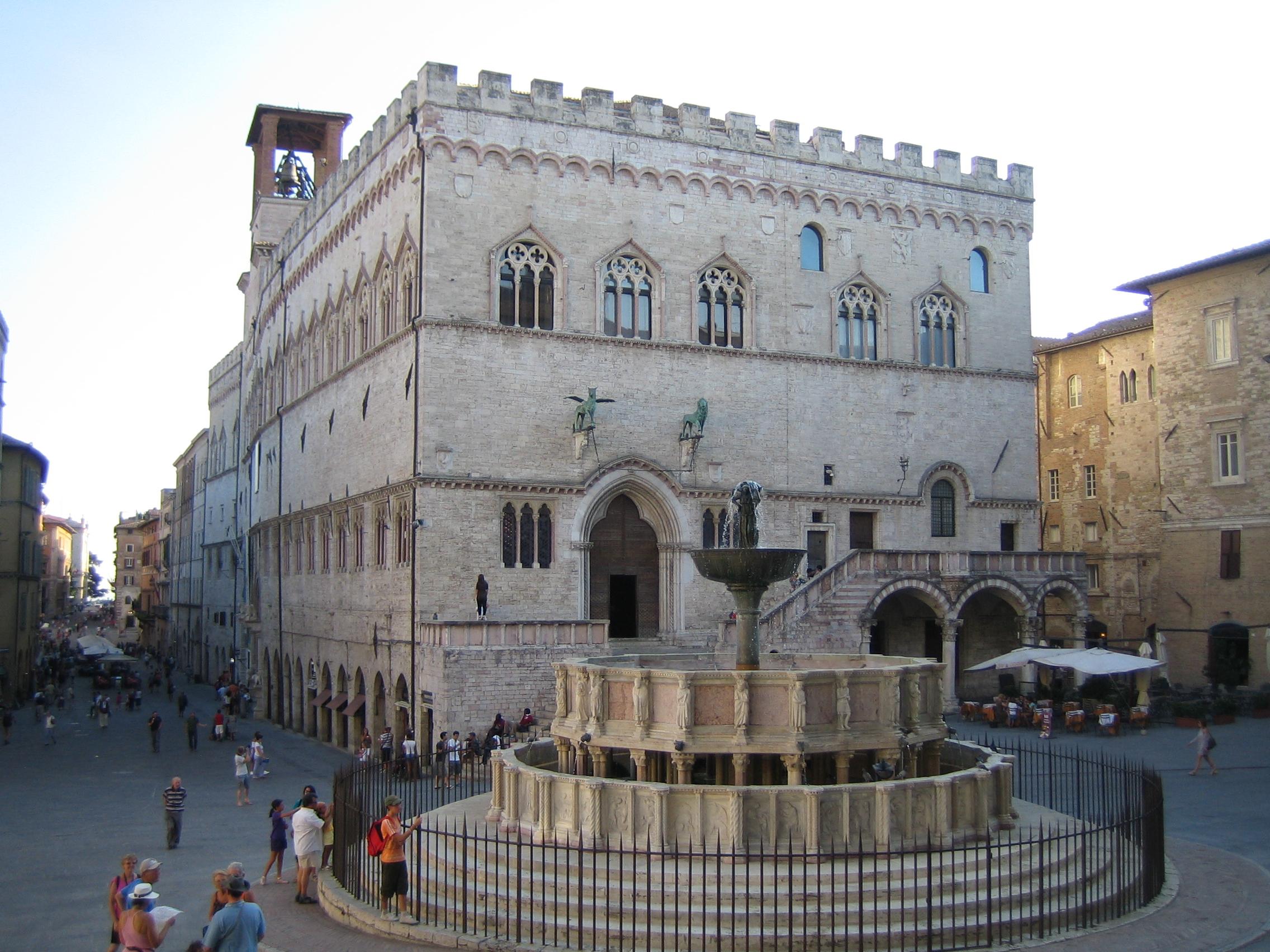 Perugia (P. Franchini, 2012)