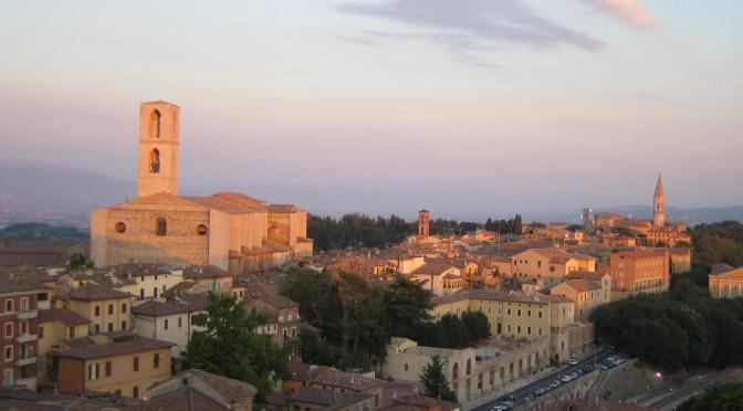 """Perugia: """"Ma quando arrivano le ragazze"""" per le """"Lezioni di cioccolato""""?"""