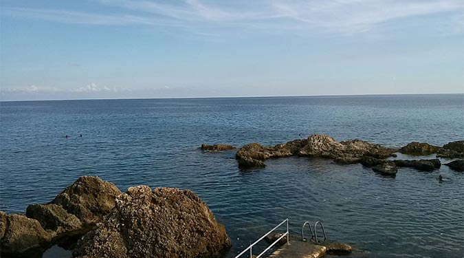 Isola Comino - Malta