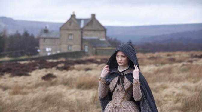 Jane Eyre e la brughiera inglese del Derbyshire