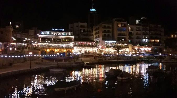 San Giljan - Malta