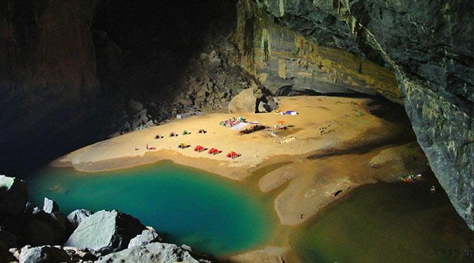 Hang-en-Cave
