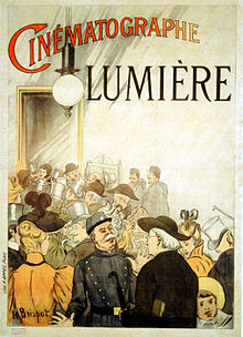 220px-Cinematograph_Lumiere_advertisement_1895