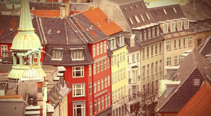 "Copenaghen, weekend nei luoghi di ""The Danish Girl"""
