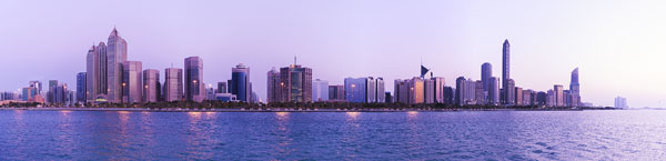 04.-ABU-DHABI--Skyline