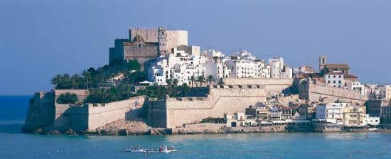 Castello di Peniscola