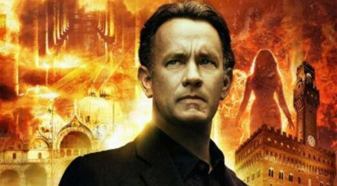Inferno: nel Paradiso di Firenze con Tom Hanks