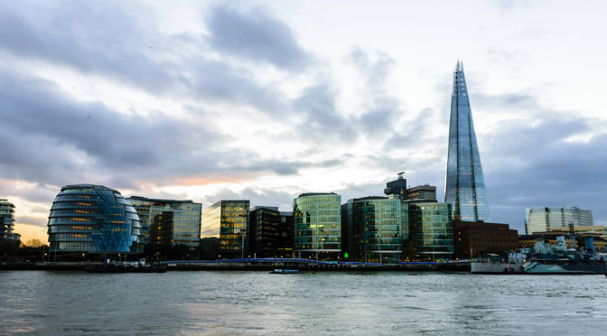 A Londra con Bridget Jones: le location dei suoi film