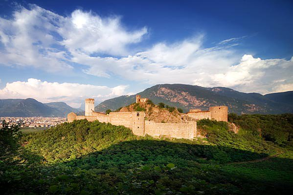 Castel Firmian