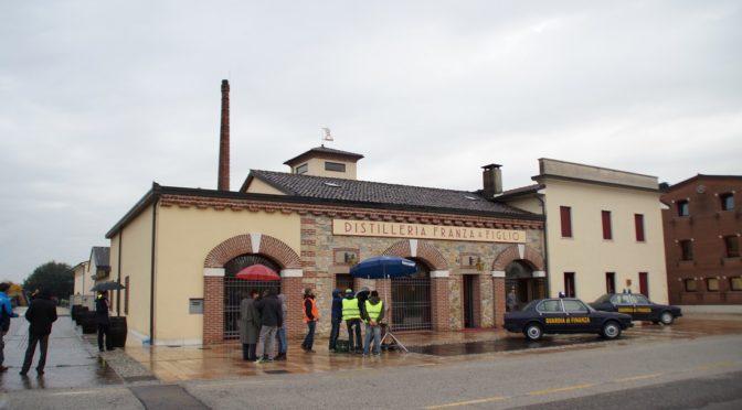 Di Padre in Figlia: la fiction ambientata nelle distillerie di Bassano del Grappa