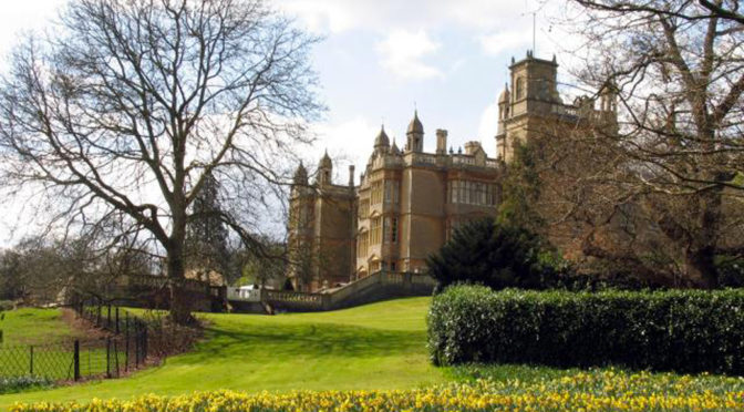 Nozze da film per Pippa Middleton: Englefield (e il Berkshire) location cinematografica